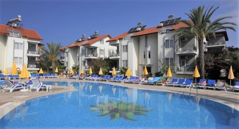 Sun Light Garden Hotel